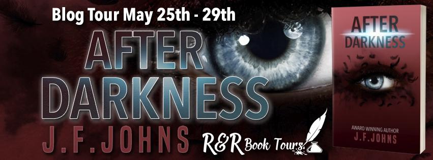 After Darkness Tour Banner