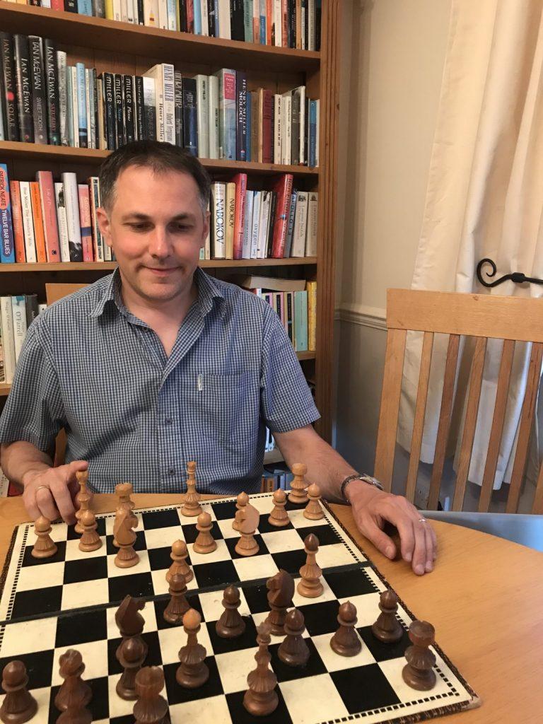 Ben Graff author