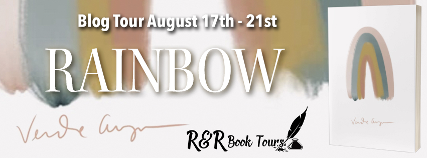 Rainbow tour banner