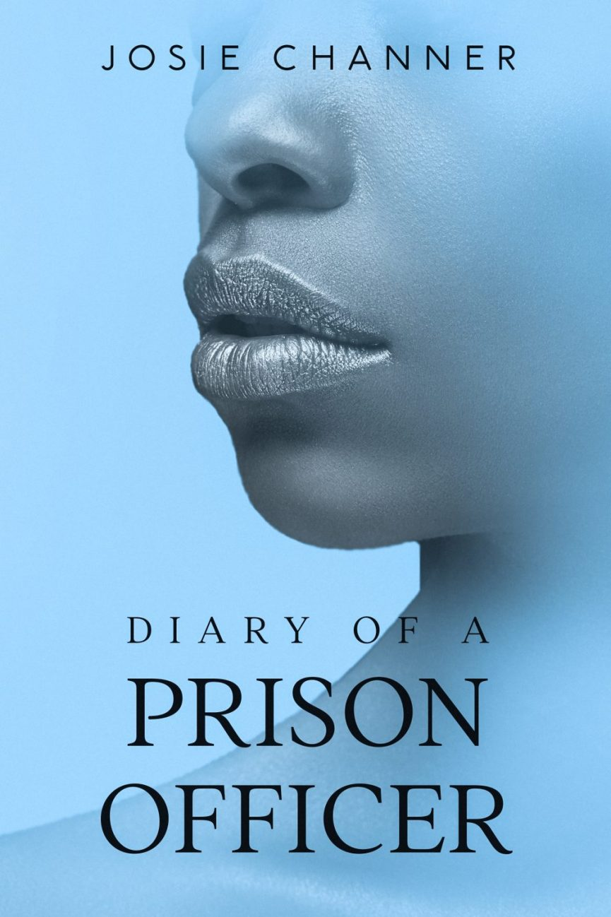 Diary of a Prison Officer Cover
