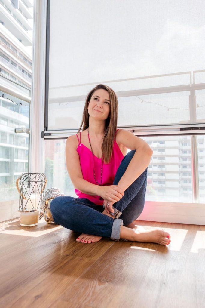 Cheryl MacDonald - YogaBellies Founder