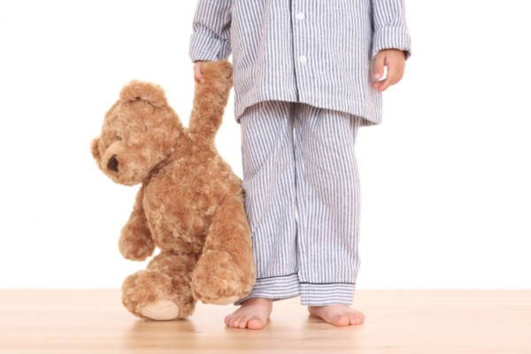 Toddler getting up - The Sleep Nanny