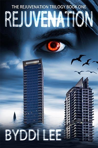 Book Cover Rejuvenation