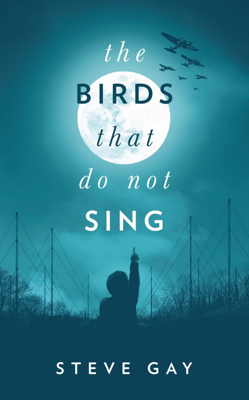 The Birds that do not Sing front cover