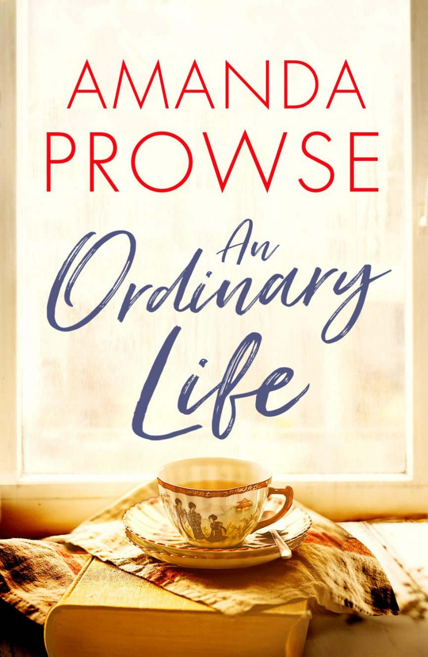 An Ordinary Life front cover