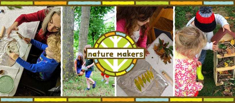 Nature Makers Mindful Makers Box