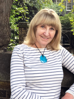 Sheila Rawlings Author
