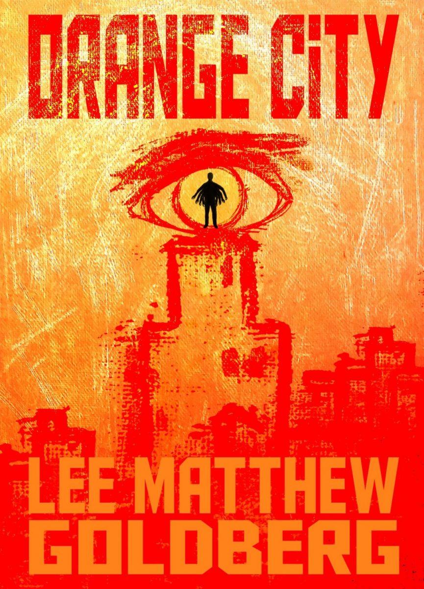 Orange City cover image