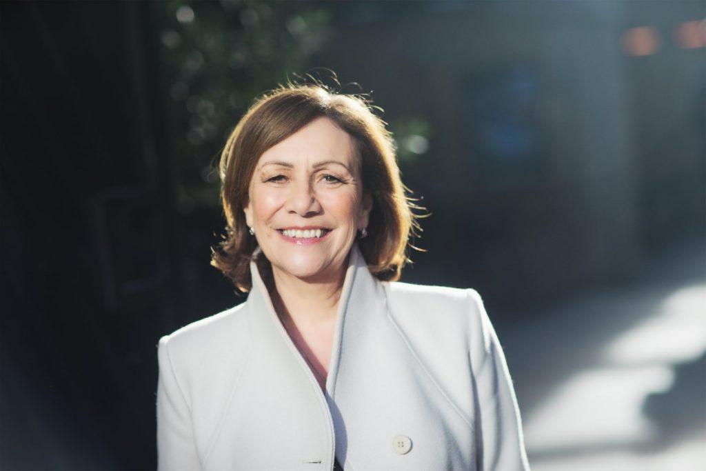 Sheila O'Flanagan author image