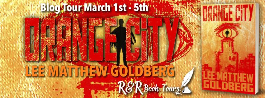 Orange City Tour Banner