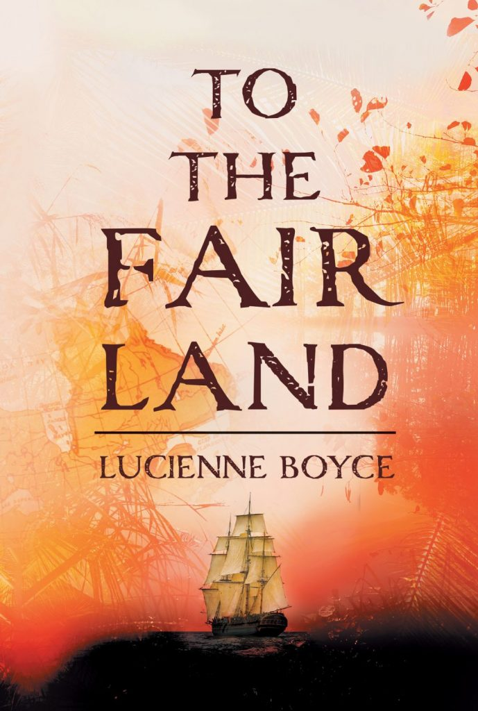 To The Fair Land Front Cover
