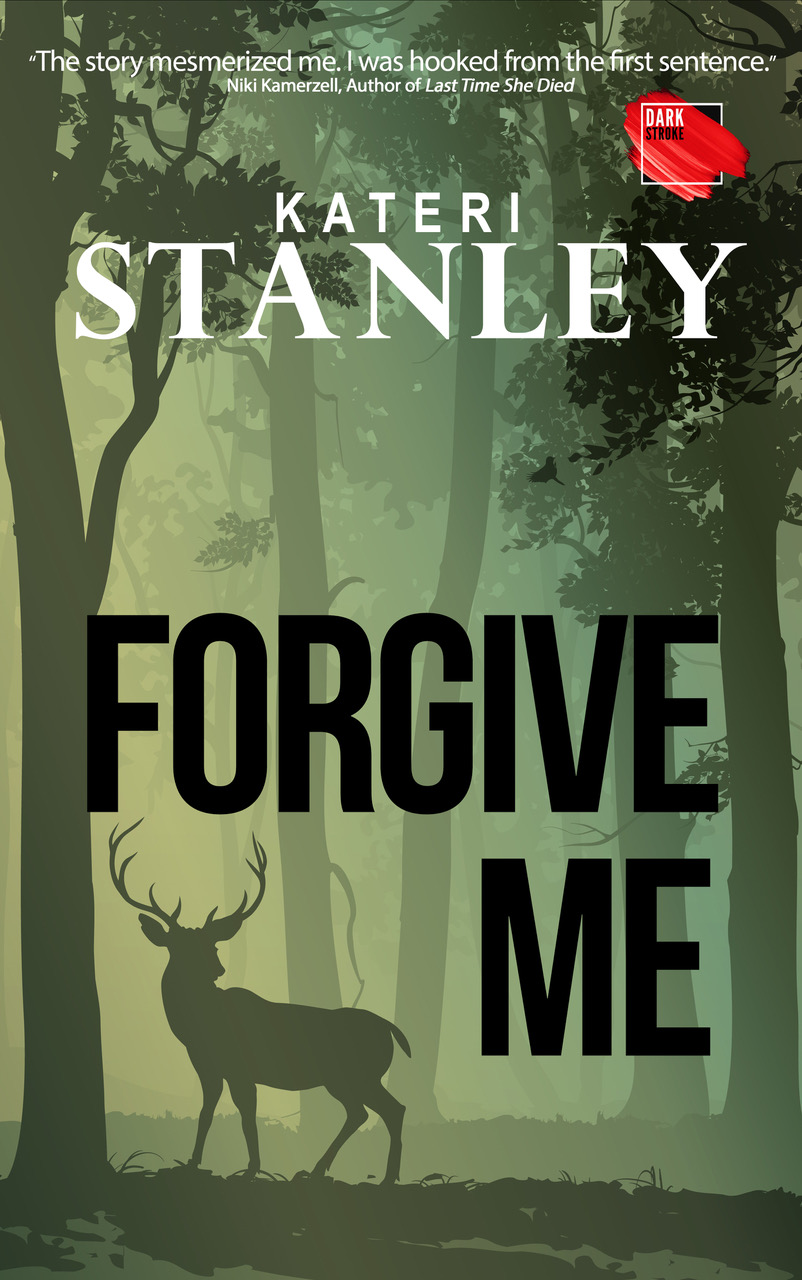 Forgive Me book cover