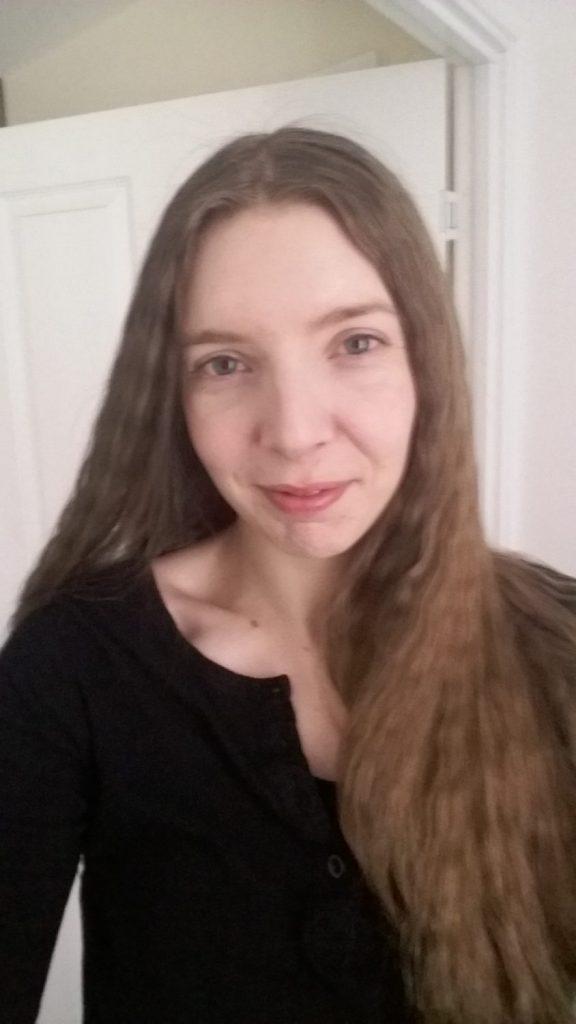 Kateri Stanley author photo