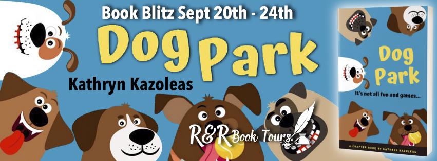 Dog Park Blitz Banner