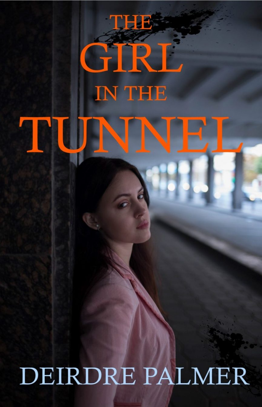 The Girl in the Tunnel FINAL COVER