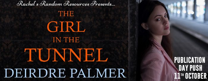 The Girl in the Tunnel RR Resources banner